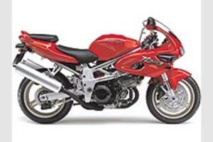 1998 Suzuki TL1000S