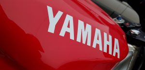 2001 Yamaha R1 5JJ tank