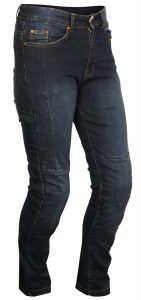 Outlaw Retro Tundra motorcycle jeans