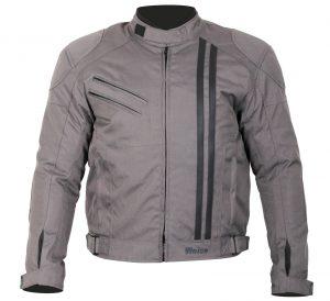 Weise Outlaw retro textile jacket