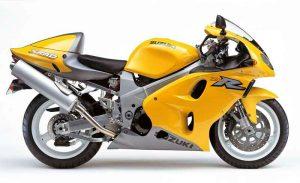 1998-2004 Suzuki TL1000R