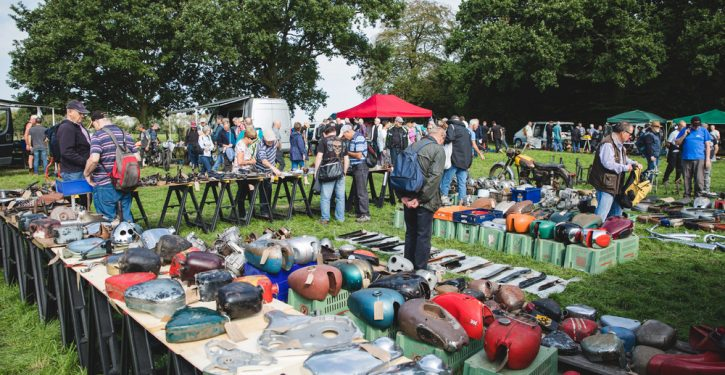 The 26th Carole Nash Eurojumble Is One Not To Be Missed!