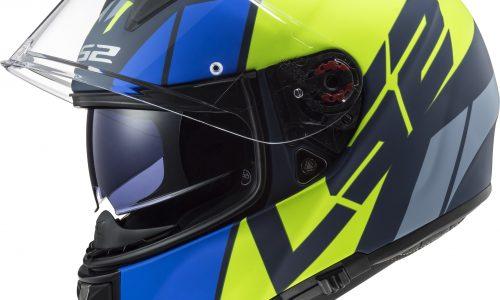 LS2 Vector helmet