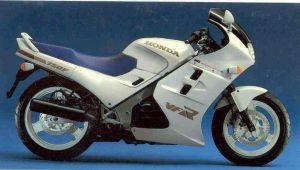 1986 Honda VFR750