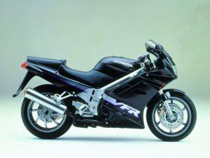 1990 Honda VFR
