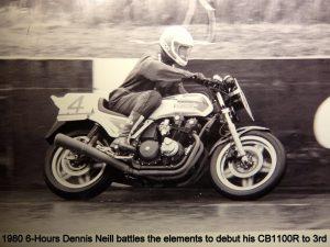 Honda CB1100R