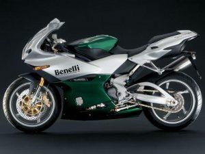 Benelli Tornado Tre 903