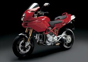 Ducati 1000 DS Multistrada