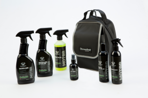Motorcycle Aftercare Kit
