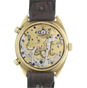 Hailwood watch movement