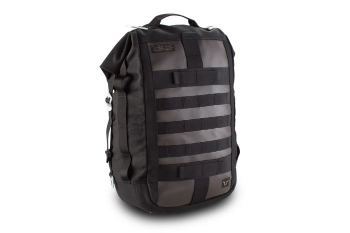 Motohaus Legend Gear Tail Bag Rucksack