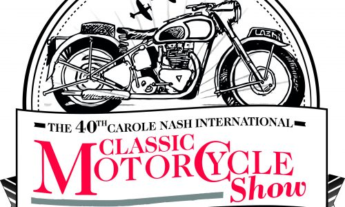 The Classic Motorcycle Show