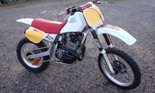 ATK560 MX