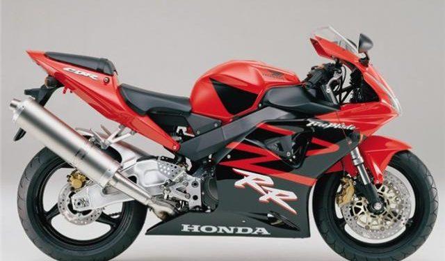 Honda Fireblade CBR900RR