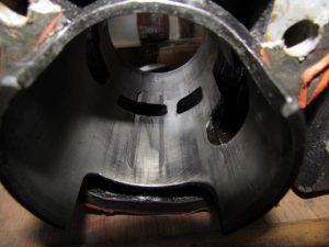 RD350 LC Barrel