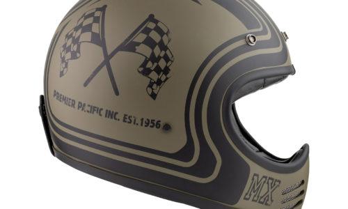 Premier Helmets BTR Military Green