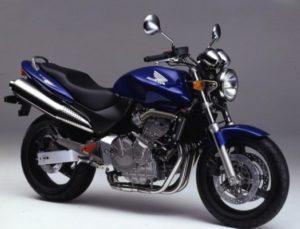 Honda Hornet CB600 1998-2005