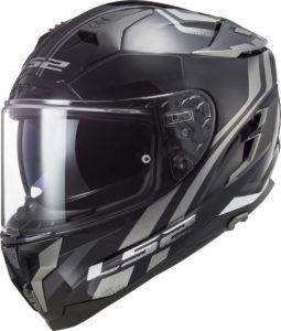 LS2 Challenger Helmet