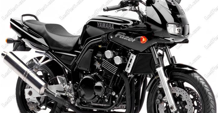 Yamaha Fazer 600 Mk1