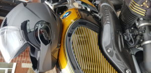2020 LS2 Valiant II crash helmet review