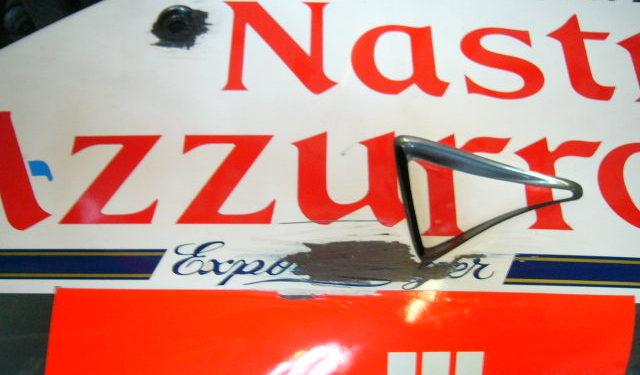 Aprilia RS125 Fairing Panel