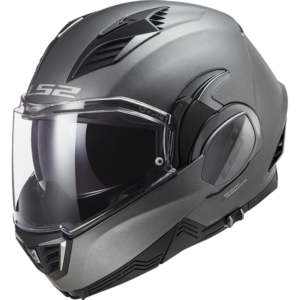 2020 LS2 Valiant II crash helmet