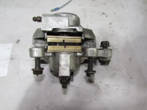 Suzuki RF600 rear caliper