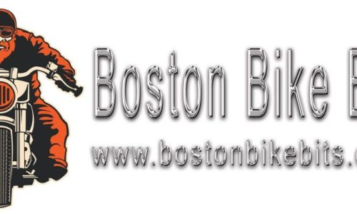 Boston Bike Bits