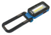 Versatile rechargeable LED work light from Laser Tools