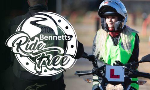 Bennetts Ride Free