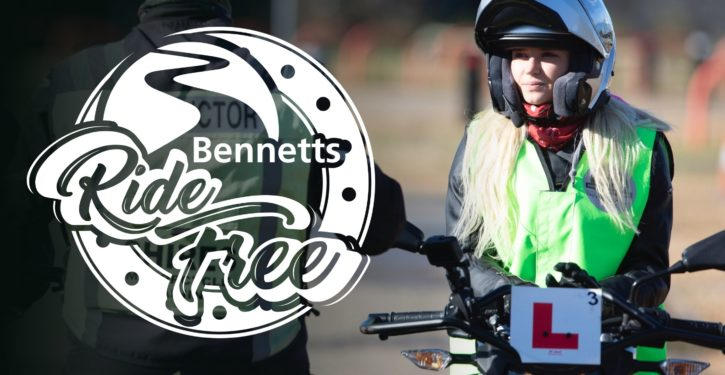 Bennetts Ride Free