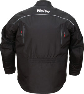 Weise Core Plus for Bigger Bikers
