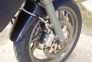 Venhill Powerhose plus brake line