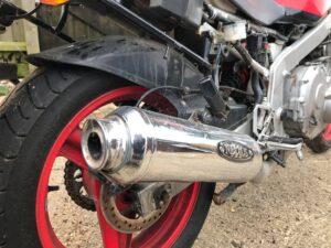 Honda CBR600FL