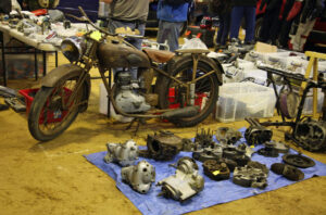 Organisers of the popular Ardingly Summer Classic Show & Bikejumble have confirmed that the event will go ahead at The South of England Showground