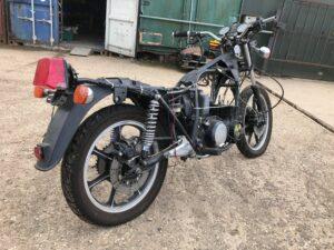 Kawasaki Z750 E1